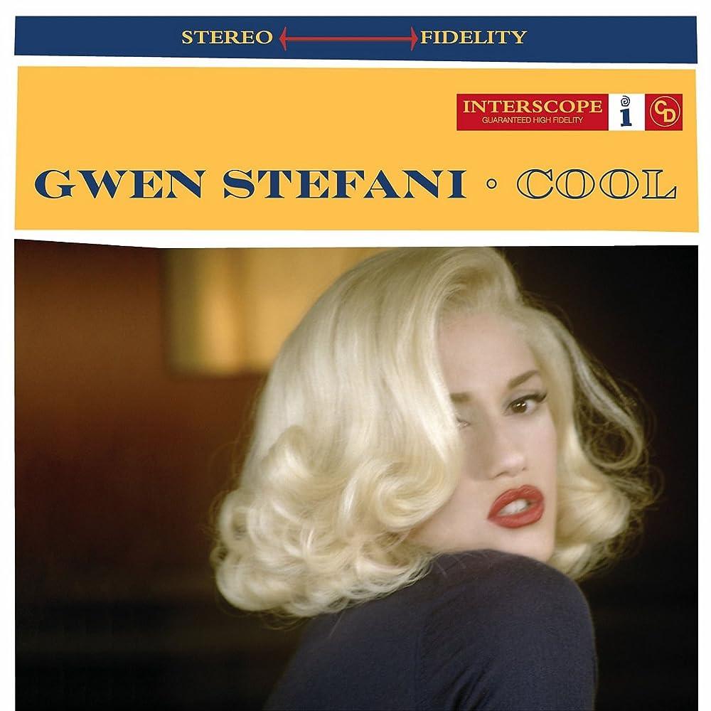 cine se întâlnește cu gwen stefani)