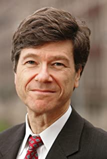 Jeffrey Sachs Picture