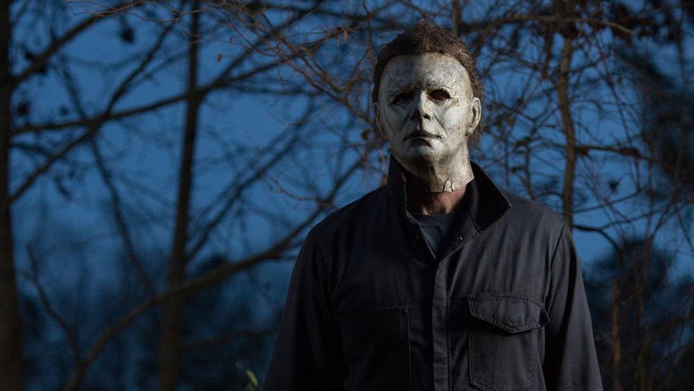 James Jude Courtney in Halloween (2018)