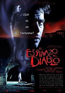 El espinazo del diablo Spain