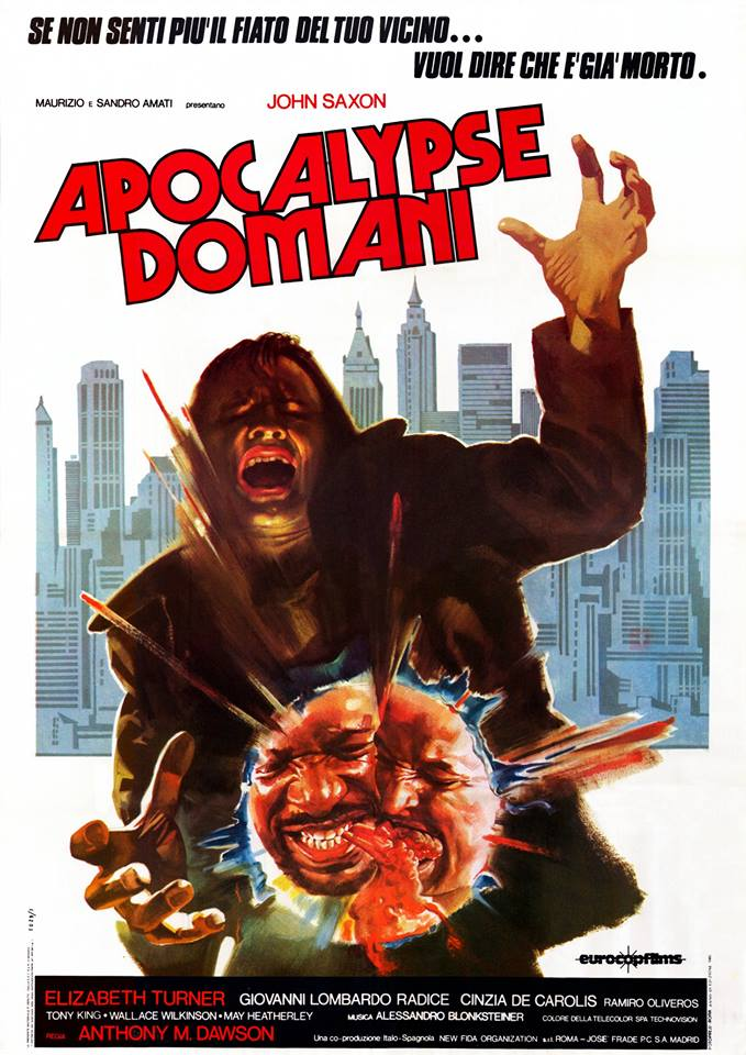 Apocalypse domani (1980)