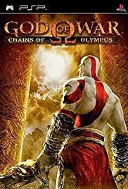 God of War: Chains of Olympus Poster