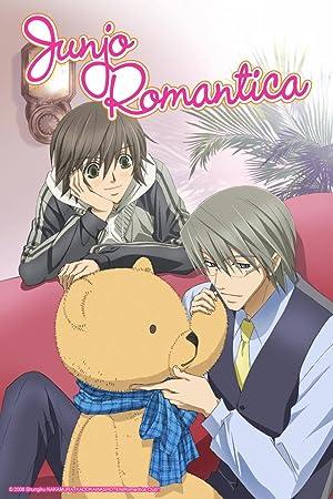 Where to stream Junjou Romantica