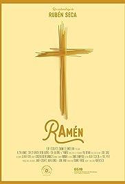 RAmén Poster