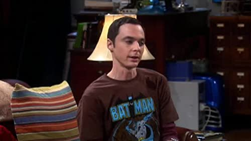 The Big Bang Theory: Clip 6