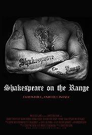 Shakespeare on the Range Poster