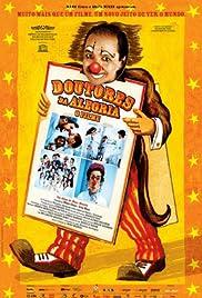 Doutores da Alegria Poster