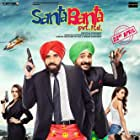 Boman Irani, Neha Dhupia, Vir Das, and Lisa Haydon in Santa Banta Pvt Ltd (2016)