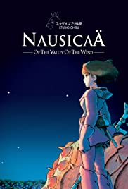 Nausicaä of the Valley of the Wind (1984) Kaze no tani no Naushika 1080p