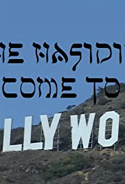 The Hasidim Come to Hollywood Poster