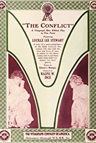 The Conflict (1916)
