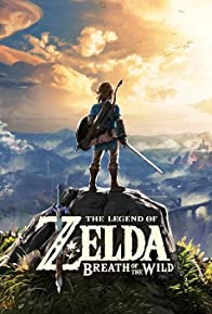Primary photo for The Legend of Zelda: Breath of the Wild