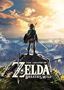 The Legend of Zelda: Breath of the Wild full movie hd 1080p download