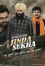 The Mastermind: Jinda Sukha