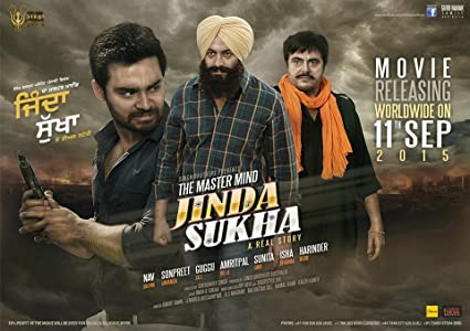 The Mastermind: Jinda Sukha full movie in hindi free download hd 1080p