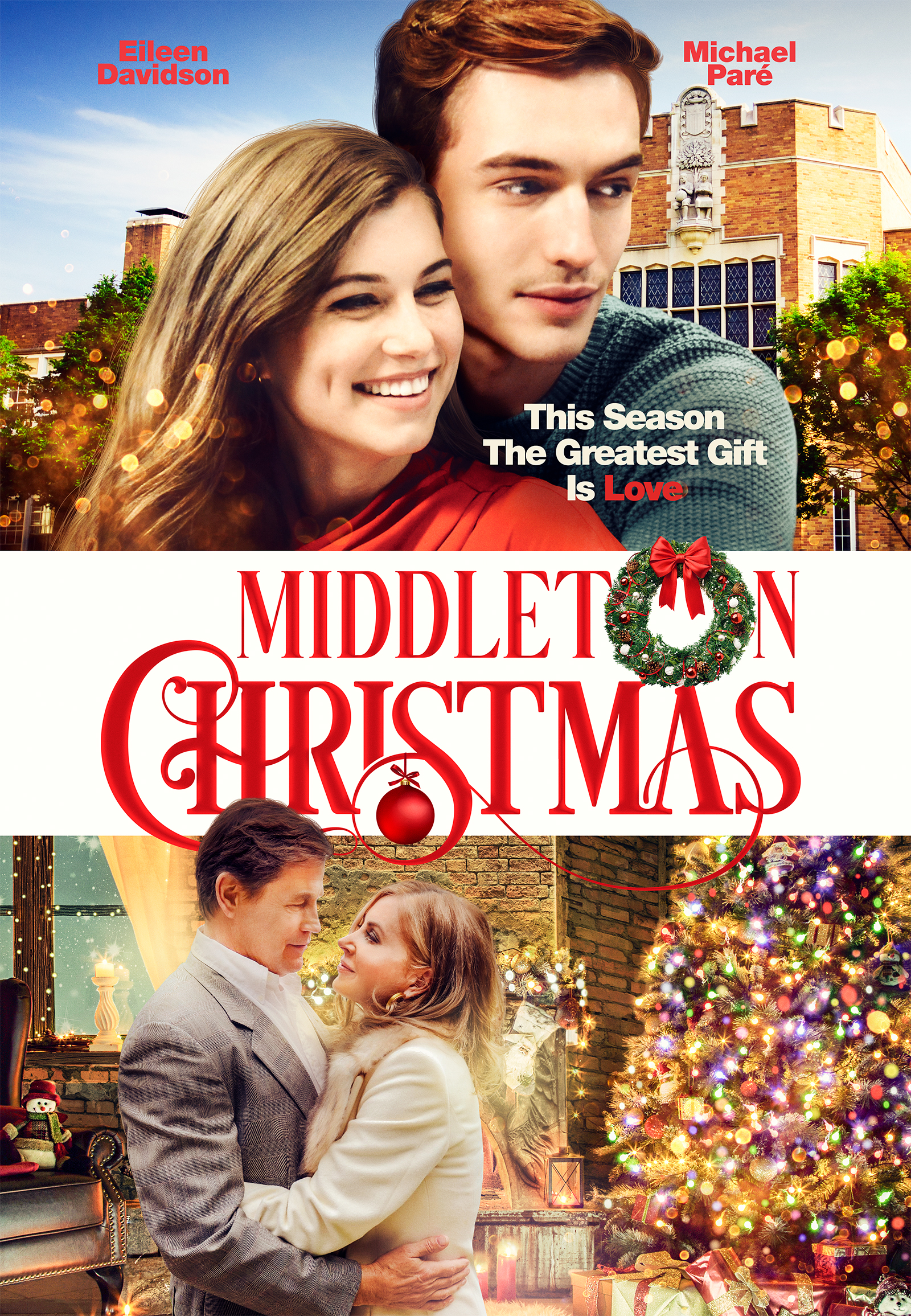 Middleton Christmas 2020 English 300MB HDRip Download