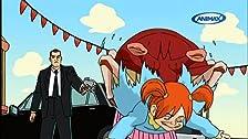 The Circus Parade Syndrome