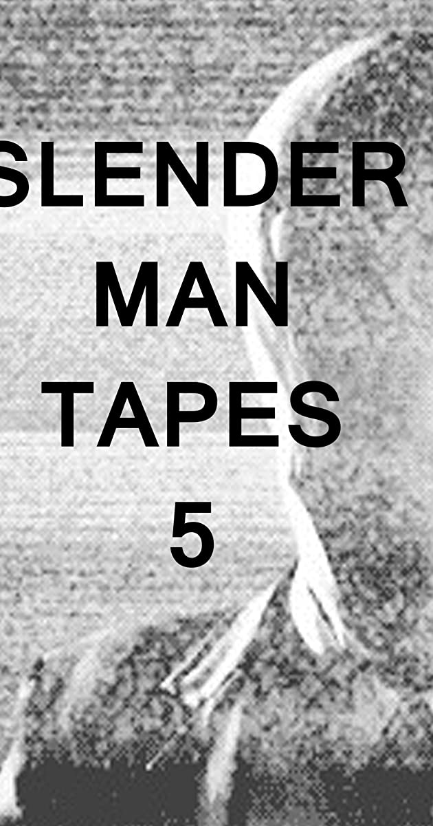 slender man imdb