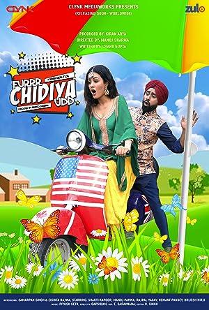 Furrr Chidiya Udd song lyrics