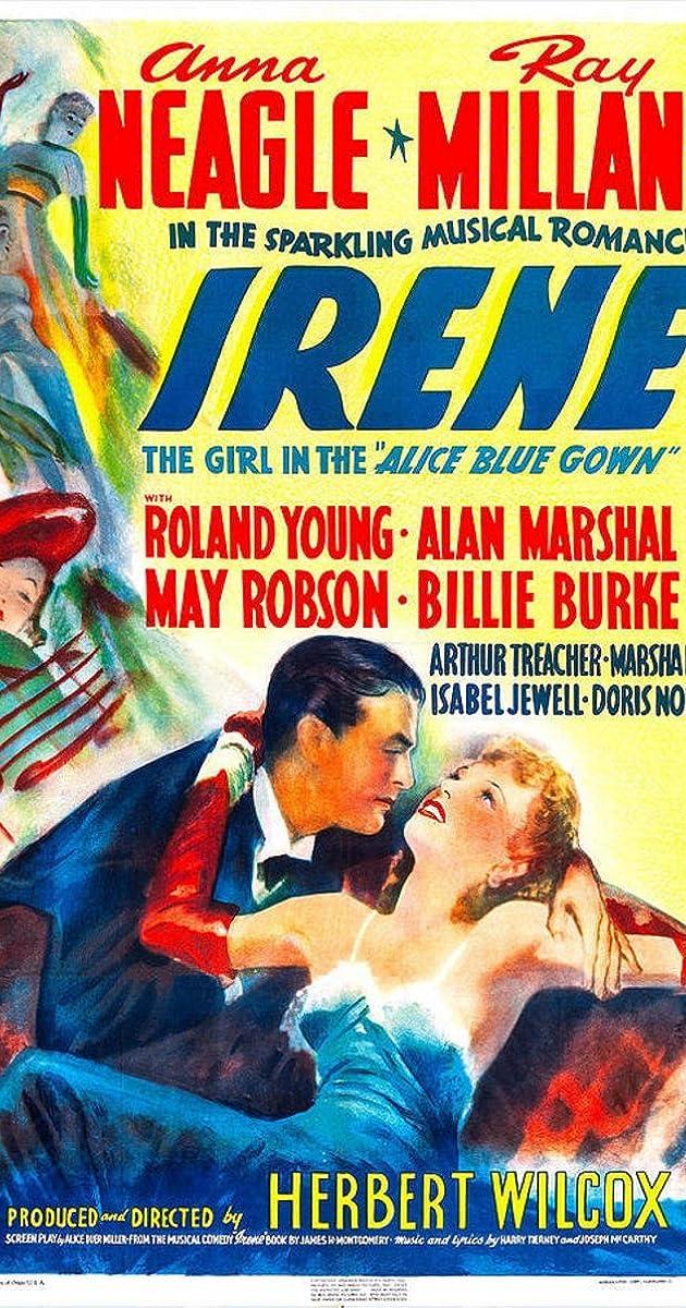 Irene (1940) - IMDb