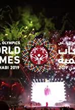 Special Olympic Games Opening Ceremony Abu Dhabi