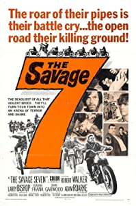 Now watching movie The Savage Seven [1920x1280]
