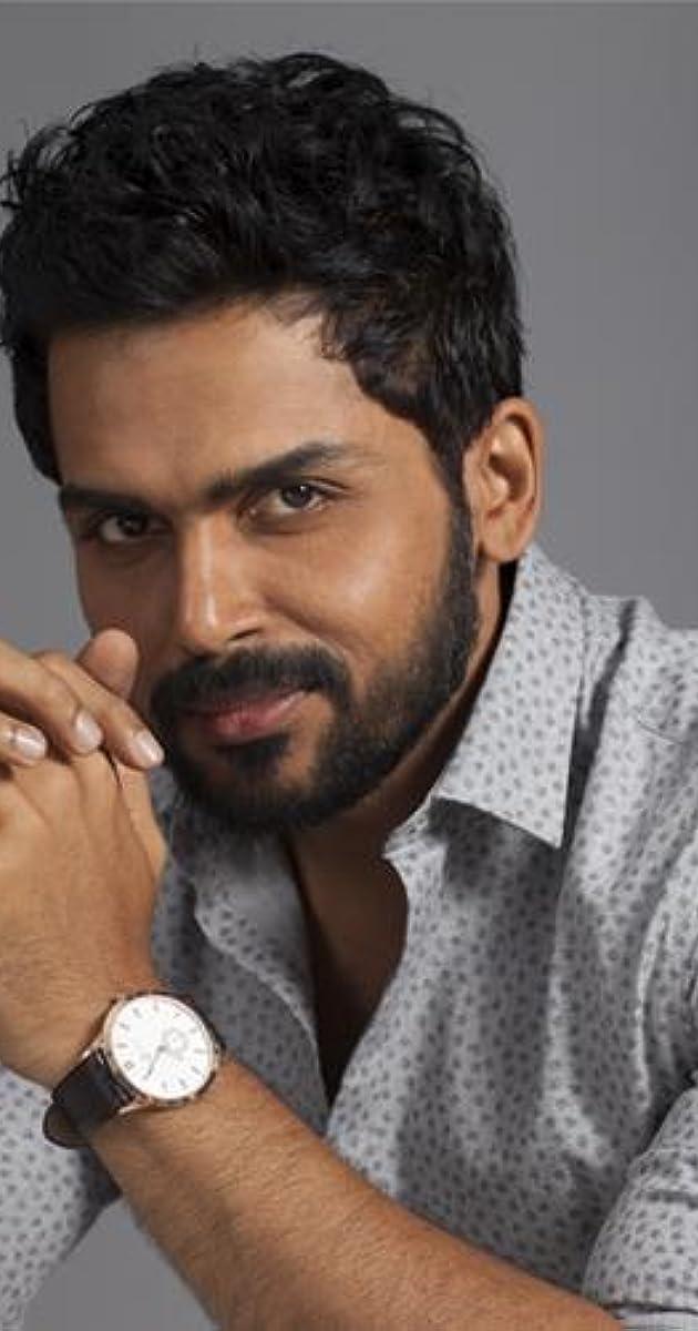 Karthi - News - IMDb