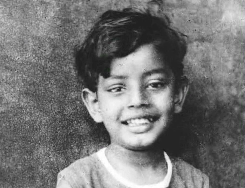 Satyajit Ray in Satyajit Ray (1982)