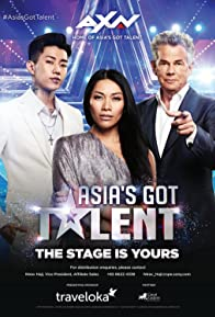 Primary photo for Asia's Got Talent