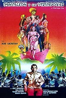 Pantaleón y las visitadoras (1976)