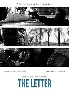The Letter (IV) (2019)