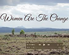 Women are the Change (2014)