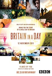 Britain in a Day Poster