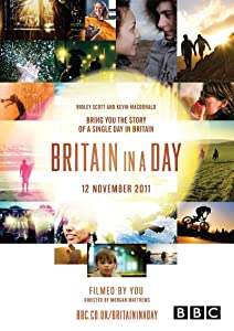 Movie database Britain in a Day by Gabriele Salvatores [4K2160p]