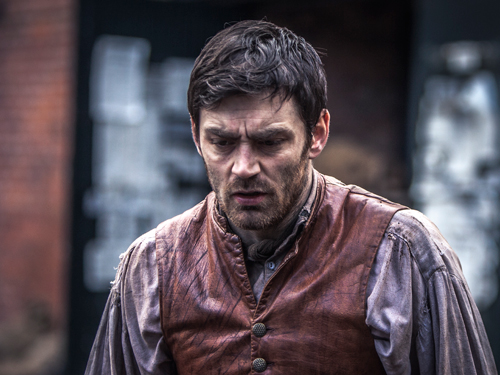 matthew mcnulty and his wife
