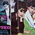 Daniela Rocca in L'attico (1963)