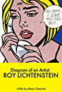 Diagram of an Artist: Roy Lichtenstein
