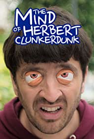 Spencer Jones in The Mind of Herbert Clunkerdunk (2019)