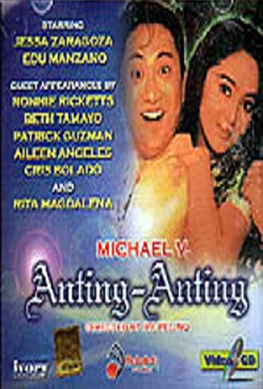 Watch Anting-anting (1998)