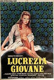 Young Lucrezia