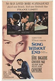 Download Song Without End (1960) Movie