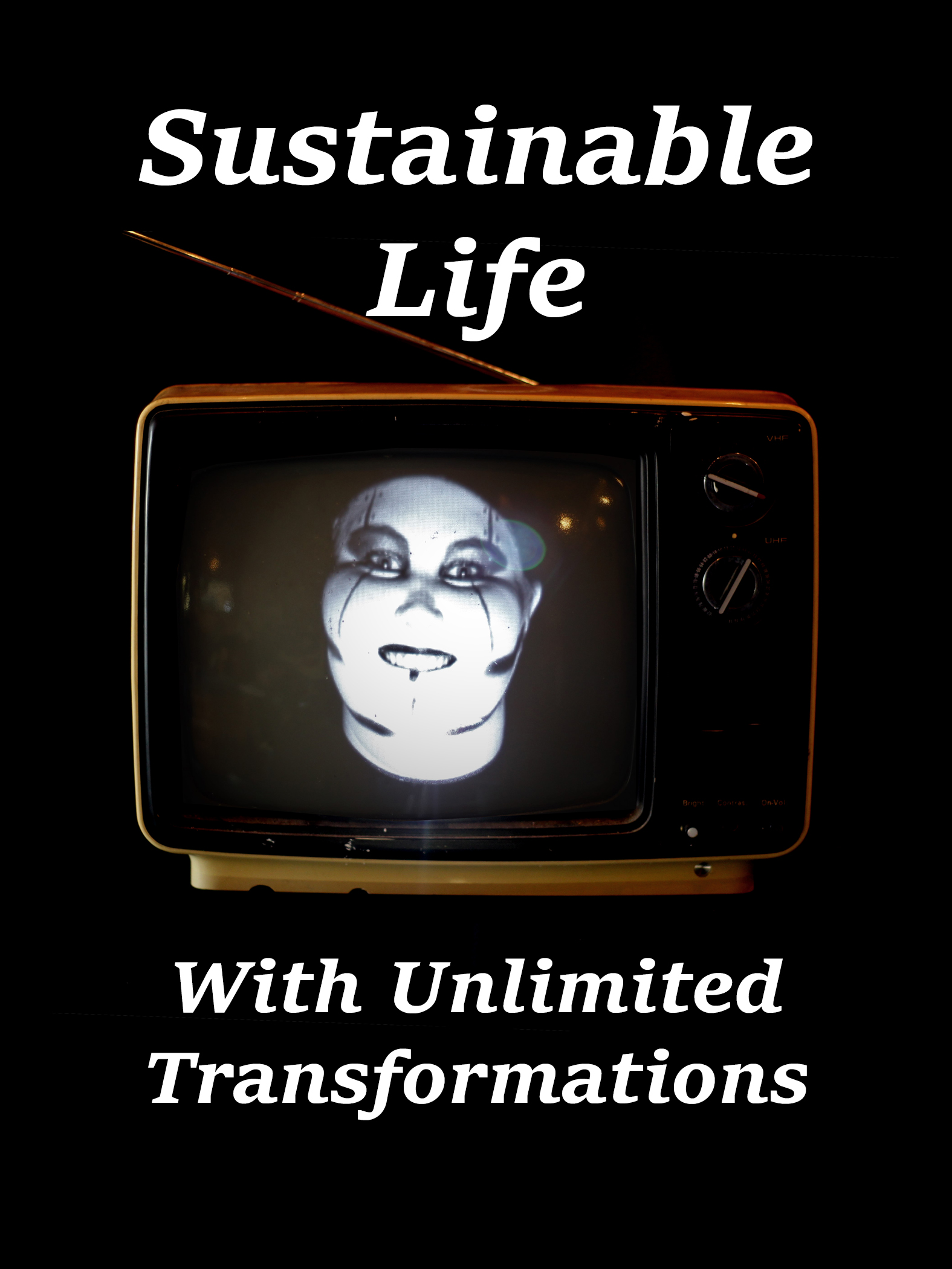 Sustainable Life with Unlimited Transformations on FREECABLE TV