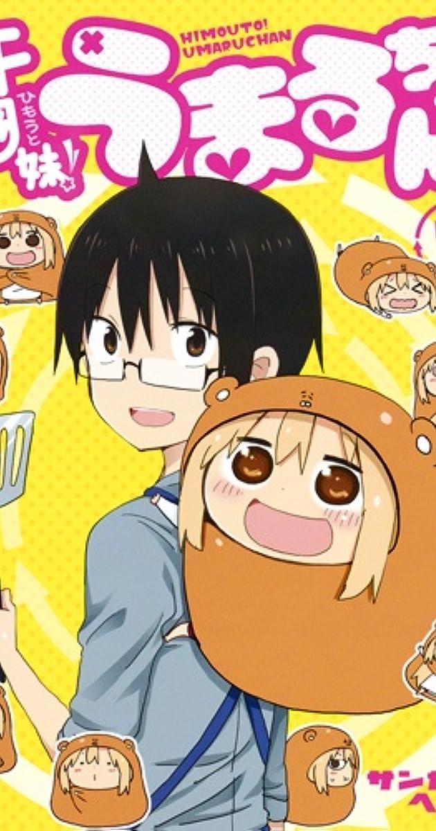 Himouto Umaru Chan Umaru Chan Mou Ikkai Anime Anidb
