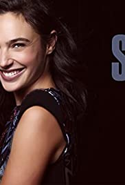 Gal Gadot/Sam Smith Poster