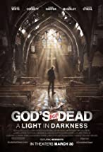 Primary image for God's Not Dead: A Light in Darkness