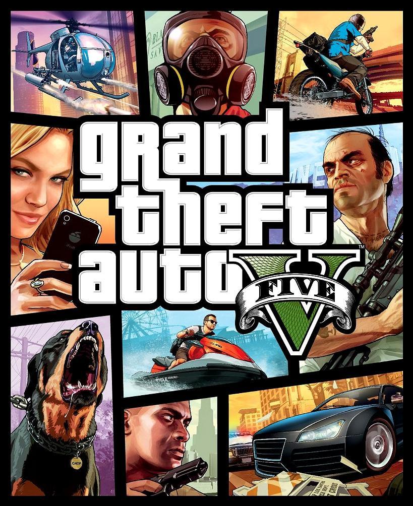 دانلود زیرنویس فارسی فیلم Grand Theft Auto V