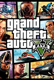 Grand Theft Auto V (2013) Poster - Movie Forum, Cast, Reviews