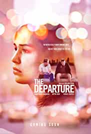 The Departure (2020) HDRip English Full Movie Watch Online Free
