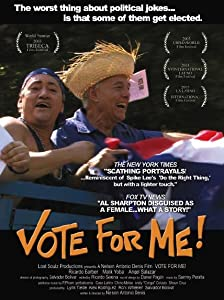 Movie trailers download wmv Vote for Me by [UHD]