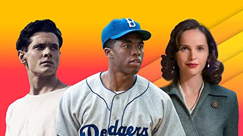 9 Films With Inspirational Heroes to Celebrate